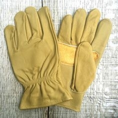 Unlined Working Gloves - Dickies
