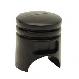 TrikTopz - Valve Caps - Black Pistons