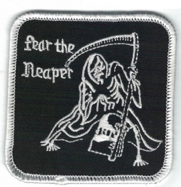 014 - PATCH - Fear The Reaper