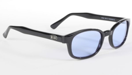 Original X-KD's - Larger Sunglasses - Light Blue