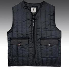 John Doe - Basic Vest