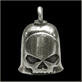 The Original Gremlin Bell - Frisco Bell - USA - Half Skull a.k.a. Willie Skull