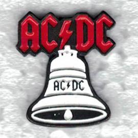 PIN - AC/DC AC-DC - Liberty Bell - Hells Bells