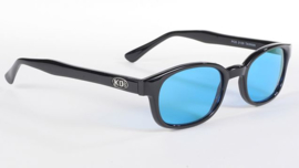Original X-KD's - Larger Sunglasses - Turquoise