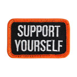 PATCH - Biltwell - SUPPORT YOURSELF