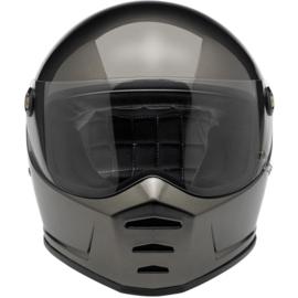 Biltwell - Lane Splitter Helmet - Bronze Metallic (ECE)
