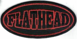 PATCH - FLATHEAD