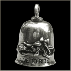 The Original Gremlin Bell - Frisco Bell - USA - Live To Ride