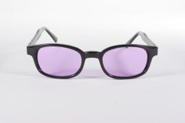 Original KD's - Sunglasses - Light Purple - Chibbs SOA