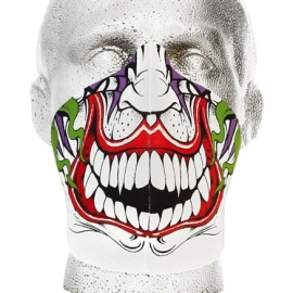Bandero - Joker Half / Face Mask