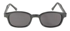 Original KD's - Sunglasses - SMOKE - USA Flag / Stars & Stripes  Frame & Smoke Lens