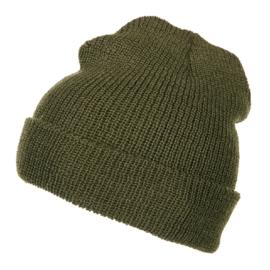 Watch Hat/Beanie - Wool - Three Colours