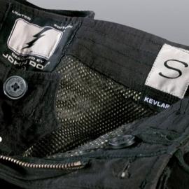 KEVLAR - John Doe - Cargo Black (unisex)