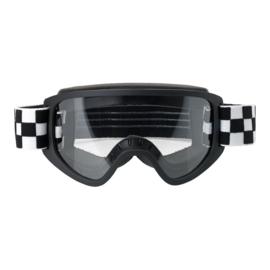 Biltwell INC - Moto 2.0 Goggle Lens - Clear