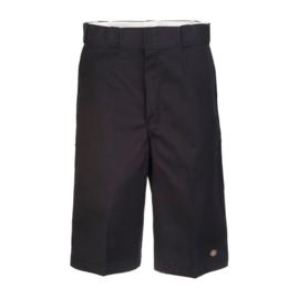 "Dickies - Multi Pocket WORK Shorts - 13"" - BLACK"
