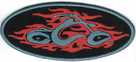PATCH - Orange County Choppers