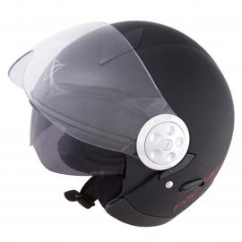 DEMM - ECE - Open Face Helmet - Easy rider