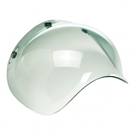 Biltwell INC - Bubble GREEN GRADIENT Jet Visor