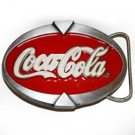 Coca-Cola BUCKLE