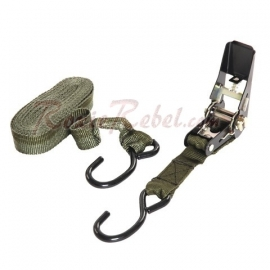 Green Army Strap - 101 INC