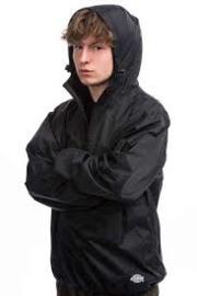 Dickies Centre Ridge Packaway Rain Jacket