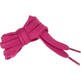 Pair of Shoe/Boot Laces (160cm) - PINK