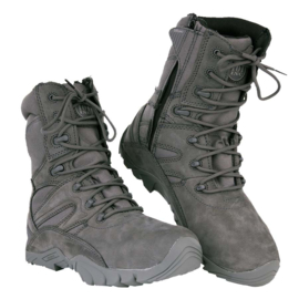 Recon Combat Boots - 101 INC - Wolf Grey