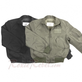 CWU Flyers Jacket - Bomber - Two Colours