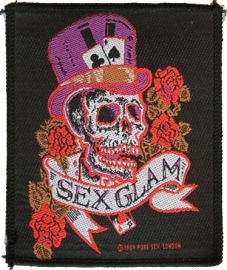 PATCH - Alchemy England - Sex Glam - Pure Sex London
