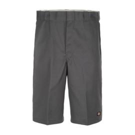 "Dickies - Multi Pocket WORK Shorts - 13"" - GREY"