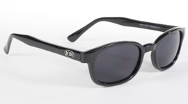 Original X-KD's - Larger Sunglasses - Dark Grey