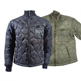 Cold Weather Jacket - Two Colours