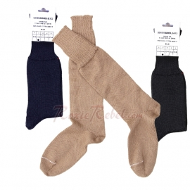 Dutch Army Socks (70% Wool) - Three Colours