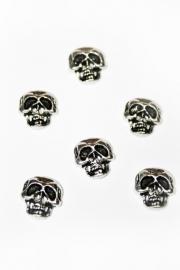 Alchemy England - Shirt BUTTONS - Skulls