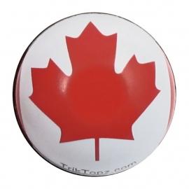 TrikTopz - Valve Caps - Canadian Flags - Canada