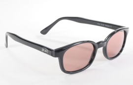 Original KD's - Sunglasses - Rose