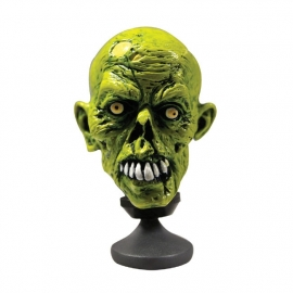 Lethal Threat - Gear Shift Knob / Shifter - Zombie Head