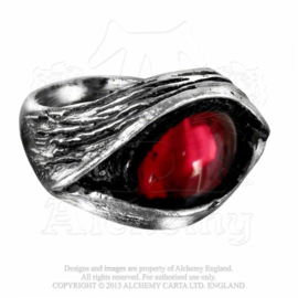 Alchemy England - RING - Eye of the Devil