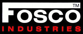 Výsledek obrázku pro fosco industries logo