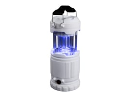 Outdoor Tentlamp + UV Insectenlamp Muggenlamp