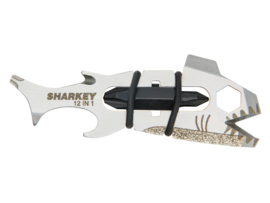 Sharkey Mini Survival Multitool