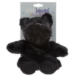 Verwarmde Hond Knuffel Magnetron Knuffelhond