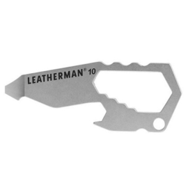 Leatherman Sleutelhanger Nº 10
