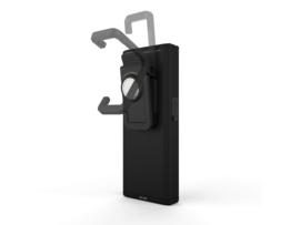 Nebo Slim+ compacte oplaadbare zaklamp + powerbank