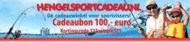 Cadeaubon 100,00 euro (met Last Minute Service)