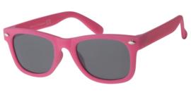 Kinderzonnebril 0 – 4 jaar Pastel Pink Jongens & Meisjes