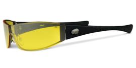 Vegas Motor & Auto Zonnebril + Luxe Brillenkoker
