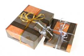 Inpakken - Luxe Viscadeaupapier