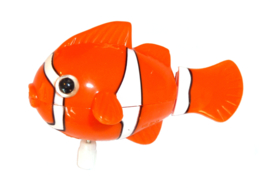 Opwindvis 'Nemo'