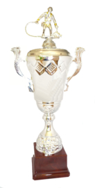 Visbeker Classic Big Fish Cup